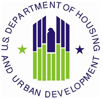 US Department of Housing and Urban Development Logo